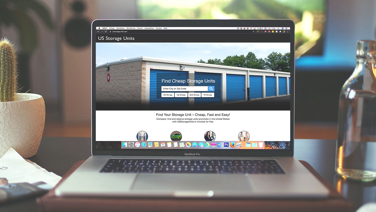 U.S. Storage Units Now Offers Contactless Rental Across ...